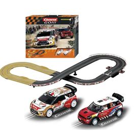 JUST RALLY GO 1/43 SLOT CARRERA