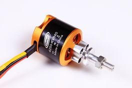 MOTOR BRUSHLESS 4250 540KV FMS