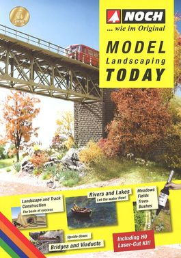 MODEL LANDSCAPING TODAY NOCH
