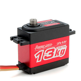 LF-13MG 13kg/0.12s/60g STANDARD DIGITAL SERVO POWER HD