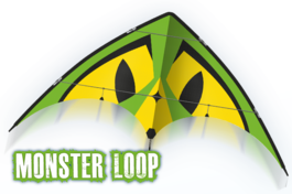 COMETA MONSTER LOOP GÜNTHER