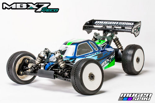 coches rc mugen: