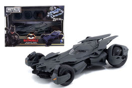 BATMOVIL BATMAN VS SUPERMAN DIE CAST 1/24 JADA