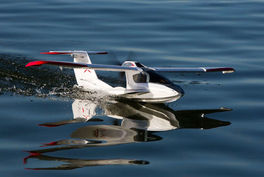 ICON A5 1.3M PNP EFLITE