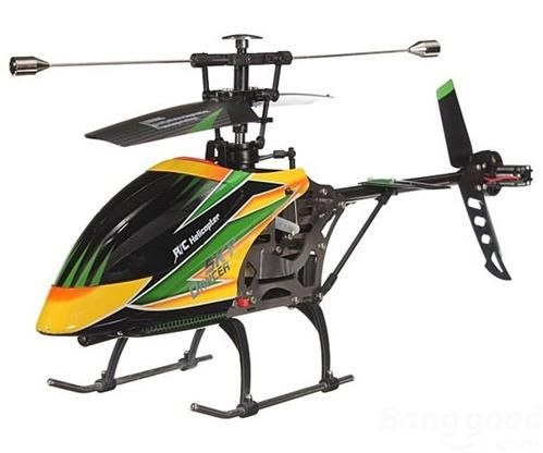 HOVER V912 2,4GHZ 4 CANALES OUTDOOR WLTOYS