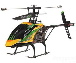 HOVER V912 4CH HELICOPTERO WLTOYS