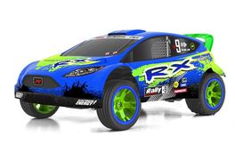 PARKRACERS RX BLUE NINCO