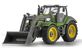 HEAVY DUTY TRACTOR NINCO