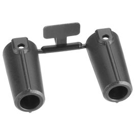 PLASTIC REAR AXLE LOCK-OUT AXIAL
